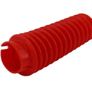 Пыльник силиконовый на амортизаторы redBTR